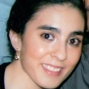 Alejandra Abraham Jarquín