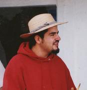 Carlo Del Razo Canuto