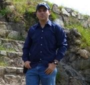 Rubén Valdez Aguirre