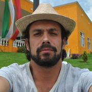 Jose Francisco Garcia Rico