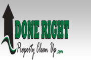 Done Right Property Cleanup