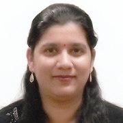 Aditi Ranade