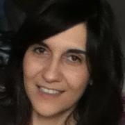 Anouchka de Oliveira