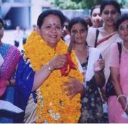 Meera Trivedi