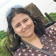 Vasudha Nigam
