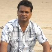 राजेश 'मृदु'