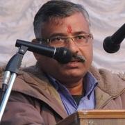Ganga Dhar Sharma 'Hindustan'