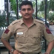 Rahul Dangi