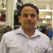 Neeles Sharma