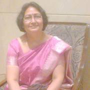 Chhaya Shukla