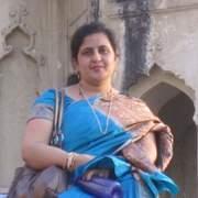 Poonam Priya