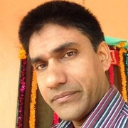 Krishnasingh Pela