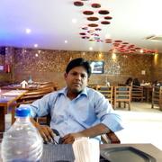 Prakash P
