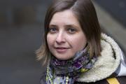 Iryna Kuchma