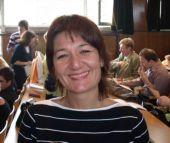 Ana Ivkovic