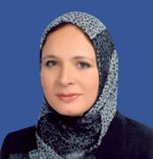 Mandy Taha