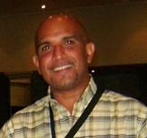Ricardo Casate Fernández
