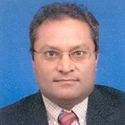 Dr Mayank Trivedi