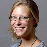 Karin Purshouse