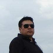 Jorge Octavio Ruiz Vaca
