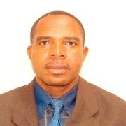 Adolph Agbeh