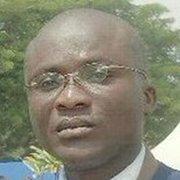 Baffour Ohene Agyekum
