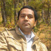 Jagadish Chandra Aryal
