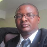 Edwin Madziwo