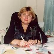Marina Alekseevna Podrezova