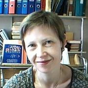 Adrienne Warricker