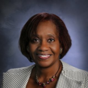 Dr. Linda Wilson-Jones