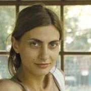 Alina Gavriluta