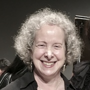 Judy Kaufman