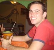 Carlos Gustavo Bortolotto