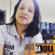 Luciana Menezes Carvalho