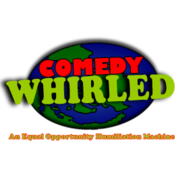 Comedy Whirled