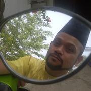 Muhammad Ariffani Shaari