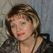 Natalia Pimanova