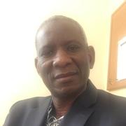 Evariste Ouedraogo