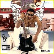 MEL LOVE LIVE/LIFE ALBUM