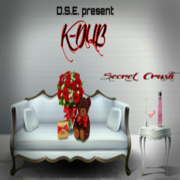 D.S.E. present - K-DUB - Secret Crush (single)