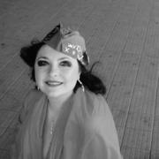 Cristina Lauric