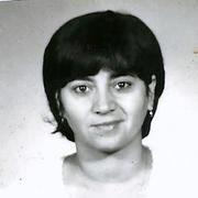 Maria Oprea