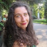Alexandra Cristina Cristea
