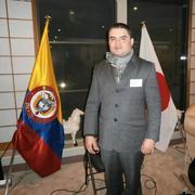 Pedro Miguel Salcedo Gómez