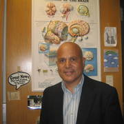 Edwin J. Barea-Rodriguez