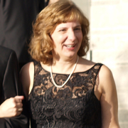 Kathy Zoghby