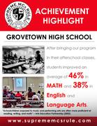 Grovetown High