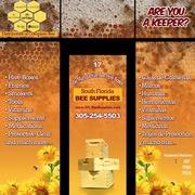 South Florida Bee Supplies