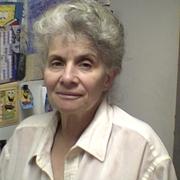 Janet Cardoza